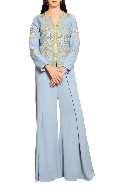 Latest Collection of Pant Sets by Jasmine Bains