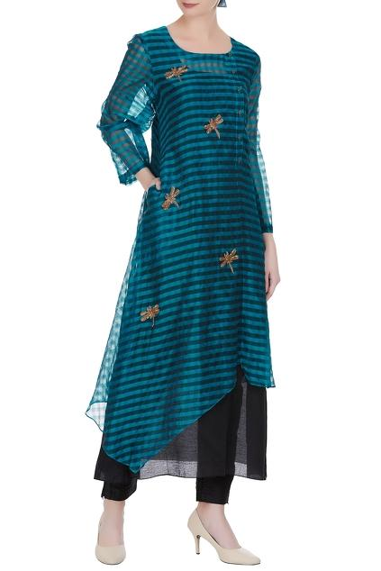 Latest Collection of Tunics & Kurtis by Aalyxir