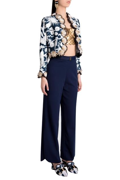 Latest Collection of Jackets by Shivan and Narresh