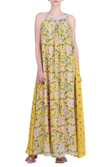 Latest Collection of Dresses by Nikasha