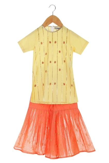 Latest Collection of Girls by Mi Dulce An'ya