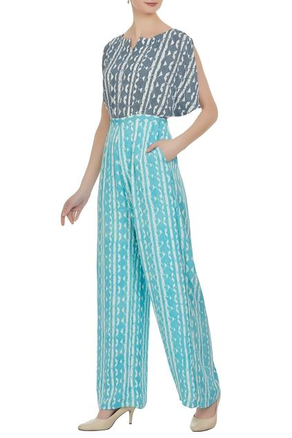 Latest Collection of Jumpsuits by Vedika M