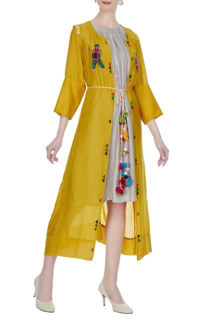 Latest Collection of Dresses by Shuchi VC