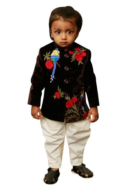 Latest Collection of Boys by Lil Angels