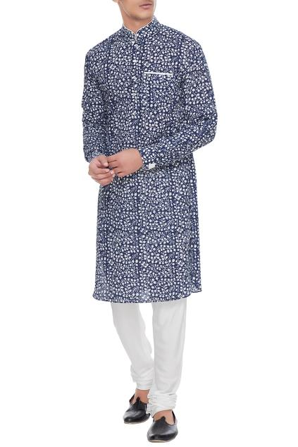 Latest Collection of Kurta Sets by Arjan Dugal