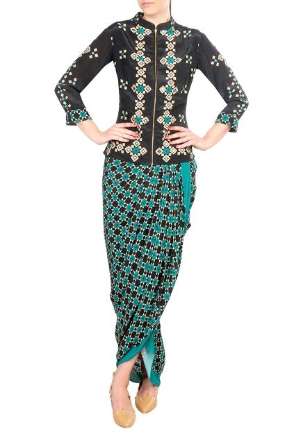 Latest Collection of Skirt Sets by SOUP by Sougat Paul