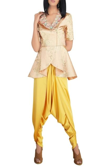 Latest Collection of Pant Sets by Qbik