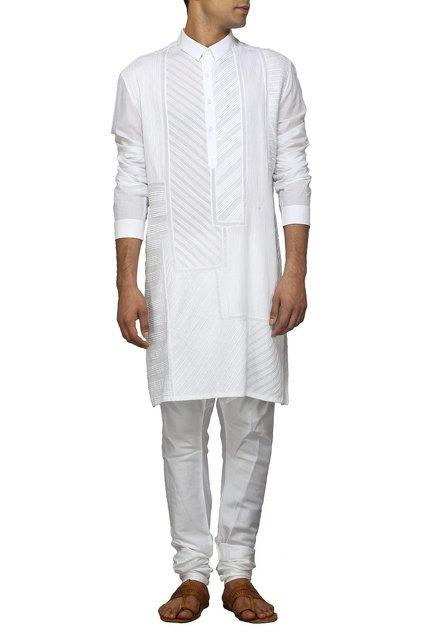 Latest Collection of Kurtas by Rajesh Pratap Singh
