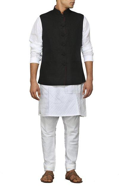 Latest Collection of Nehru Jackets by Rajesh Pratap Singh