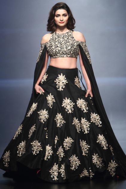 Latest Collection of Lehengas by SVA - Sonam and Paras Modi