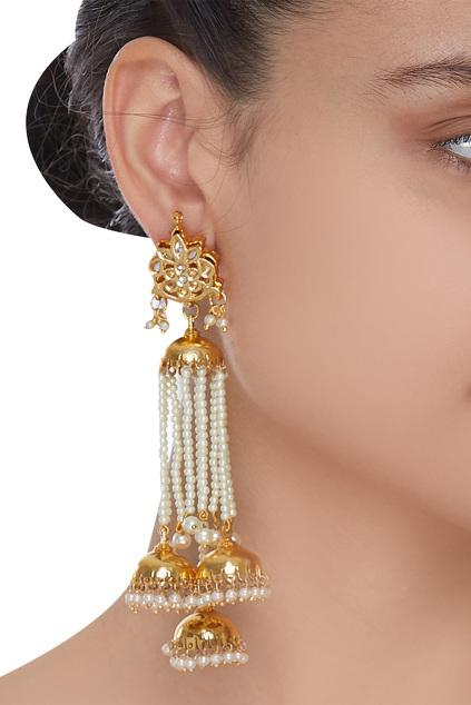 Latest Collection of Jewellery by Just Shradha's