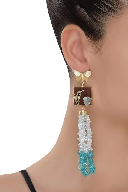 Latest Collection of Jewellery by Madiha Jaipur
