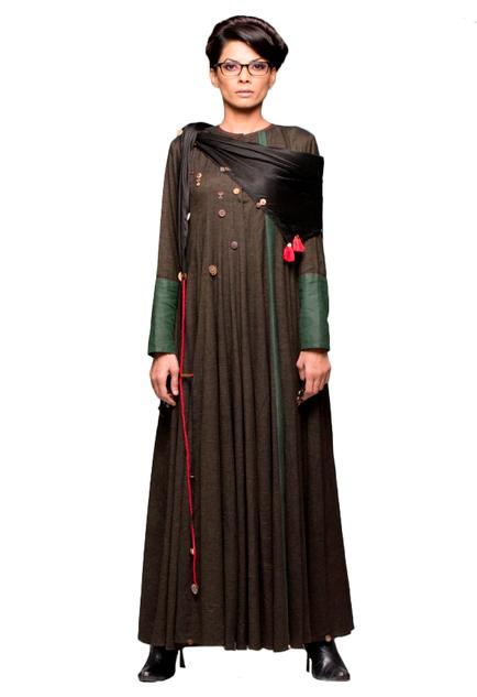 Latest Collection of Dresses by Mayank Anand Shraddha Nigam