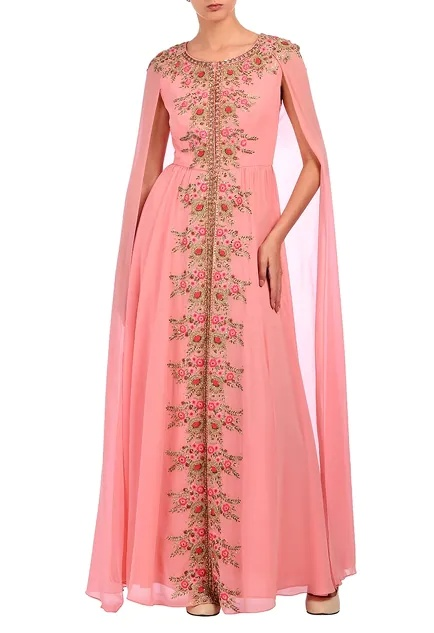 Latest Collection of Dresses by Aneesh Agarwaal