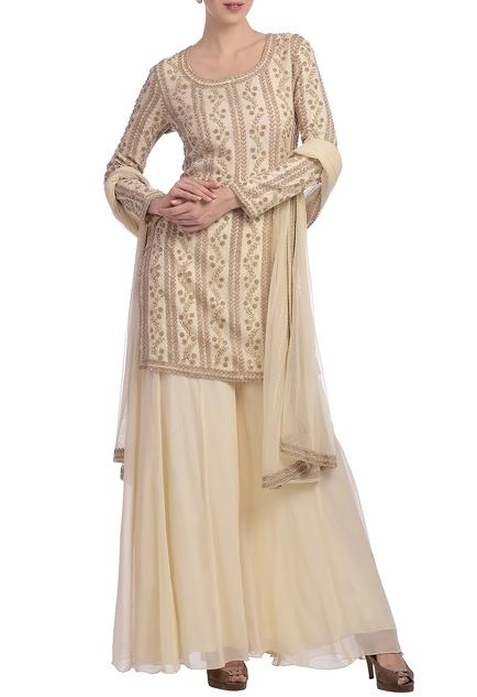 Latest Collection of Kurta Sets by Malasa