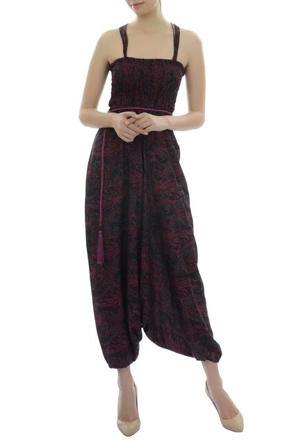Latest Collection of Jumpsuits by Arpan Vohra