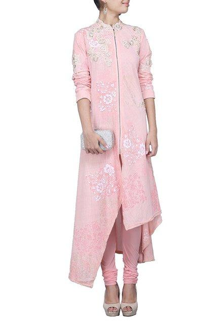 Latest Collection of Kurta Sets by Kavita Bhartia