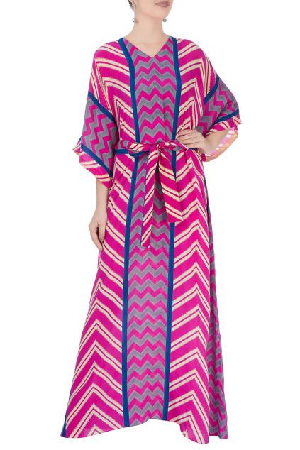 Latest Collection of Kaftans by Anupamaa Dayal