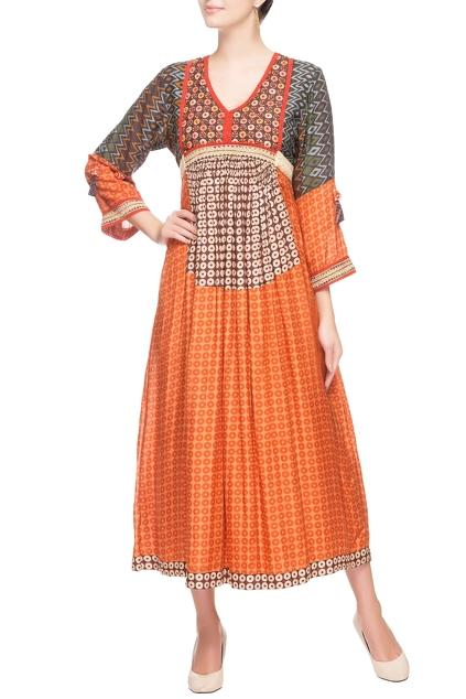 Latest Collection of Tunics & Kurtis by VERB BY Pallavi Singhee