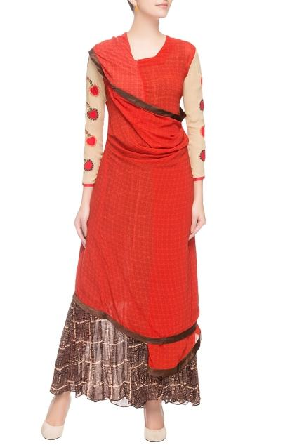 Latest Collection of Dresses by VERB BY Pallavi Singhee