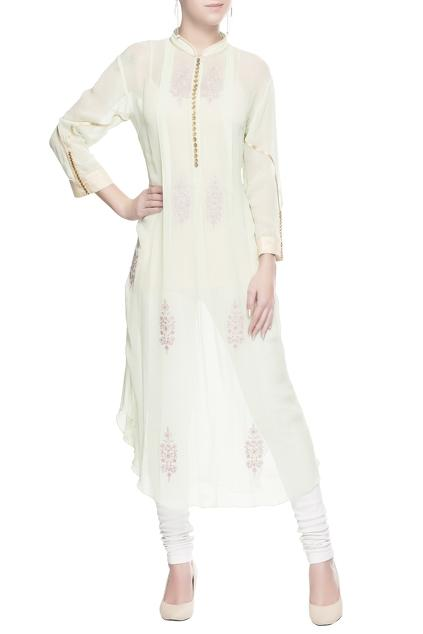 Latest Collection of Tunics & Kurtis by Bhavna Rao
