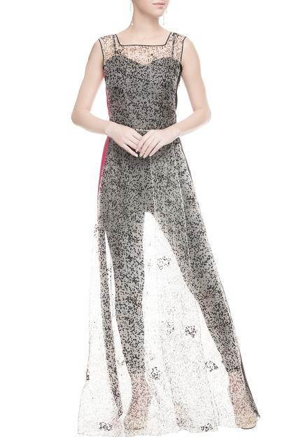 Latest Collection of Dresses by Huemn