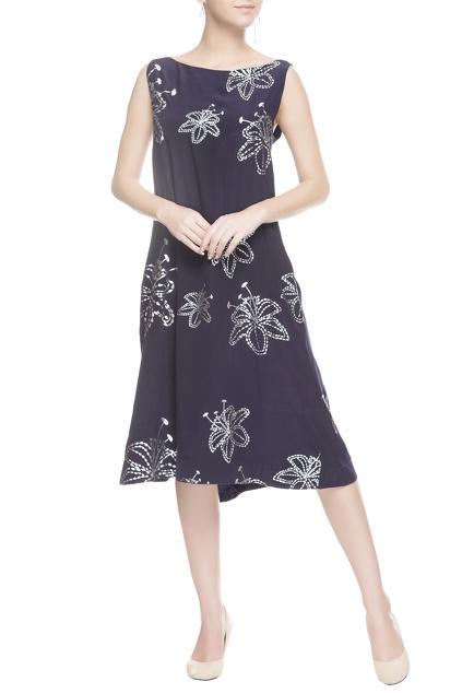 Latest Collection of Dresses by Urvashi Joneja
