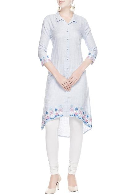 Latest Collection of Tunics & Kurtis by Lila