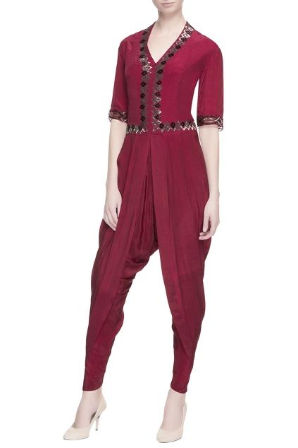 Latest Collection of Jumpsuits by Dev R Nil