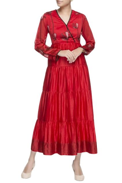 Latest Collection of Dresses by Nakita Singh