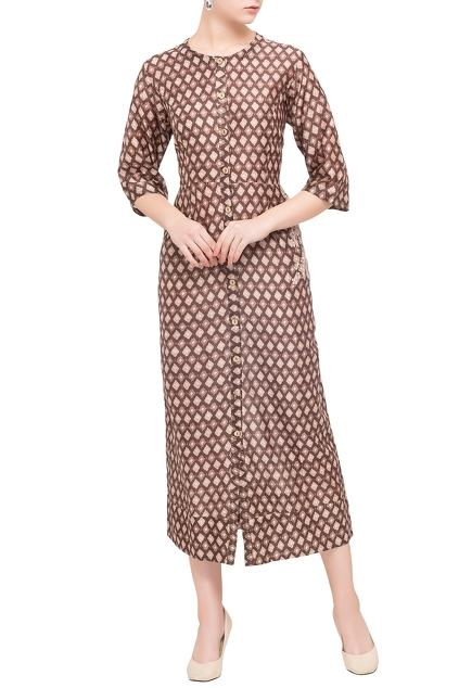 Latest Collection of Dresses by Maithili