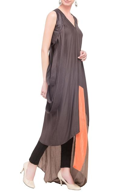 Latest Collection of Dresses by Ezra