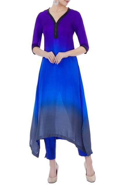 Latest Collection of Tunics & Kurtis by Rachana Ved
