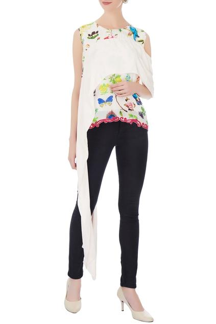 Latest Collection of Tops by Limerick by Abirr N' Nanki