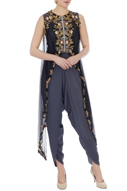 Latest Collection of Jumpsuits by Ayesha Aejaz