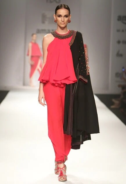 Latest Collection of Jumpsuits by Nikasha