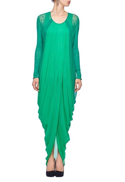 Latest Collection of Dresses by Nupur Kanoi