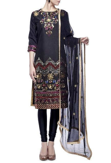 Latest Collection of Kurta Sets by Indian by Manish Arora