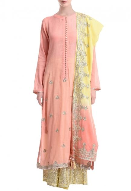 Latest Collection of Kurta Sets by Sukriti & Aakriti