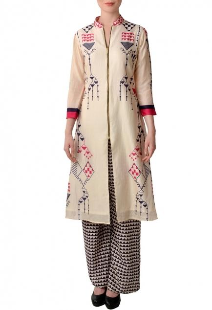 Latest Collection of Kurta Sets by SOUP by Sougat Paul