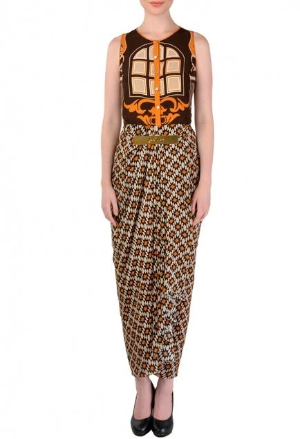Latest Collection of Dresses by SOUP by Sougat Paul