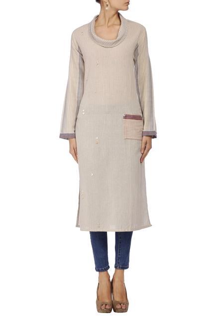 Latest Collection of Tunics & Kurtis by Mayank Anand Shraddha Nigam