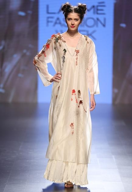 Latest Collection of Dresses by PRAMA by Pratima Pandey