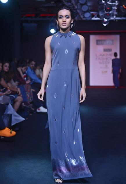 Latest Collection of Gowns by Aalyxir