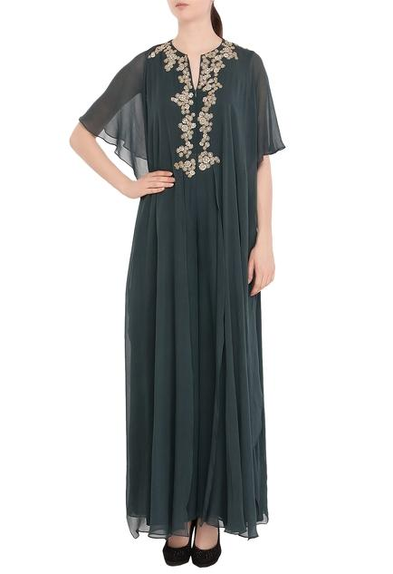 Latest Collection of Jumpsuits by Ridhi Mehra