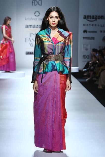 Latest Collection of Jackets by Krishna Mehta