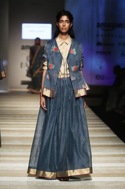 Latest Collection of Jackets by Payal Pratap