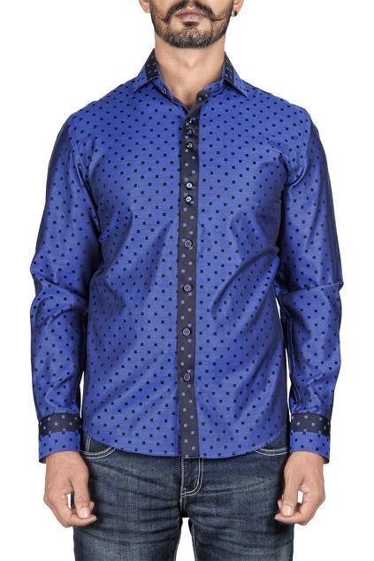 Latest Collection of Shirts by Paresh Lamba