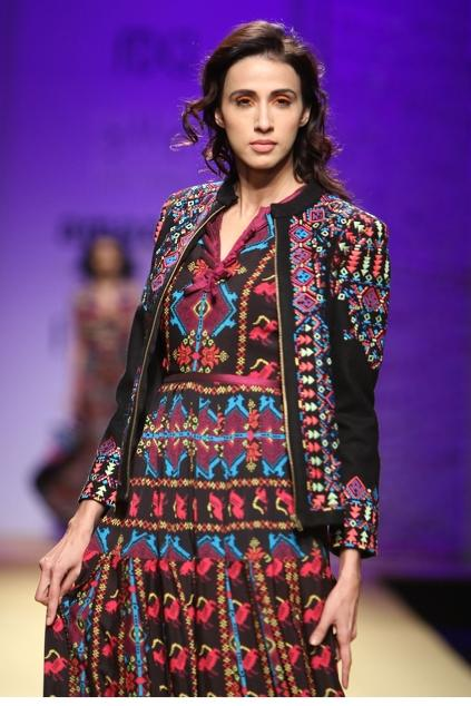 Latest Collection of Jackets by Reynu Taandon