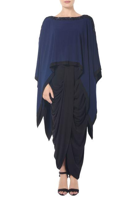 Latest Collection of Capes by Namrata Joshipura